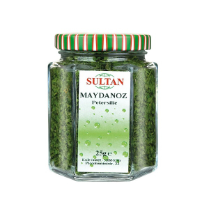 Sultan Maydonoz Petersilie 20 g