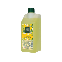 Eyüp Sabri Tuncer Klasik Limon Kolonya - Eau de Cologne Klasik Zitrone Duftwasser 1 l