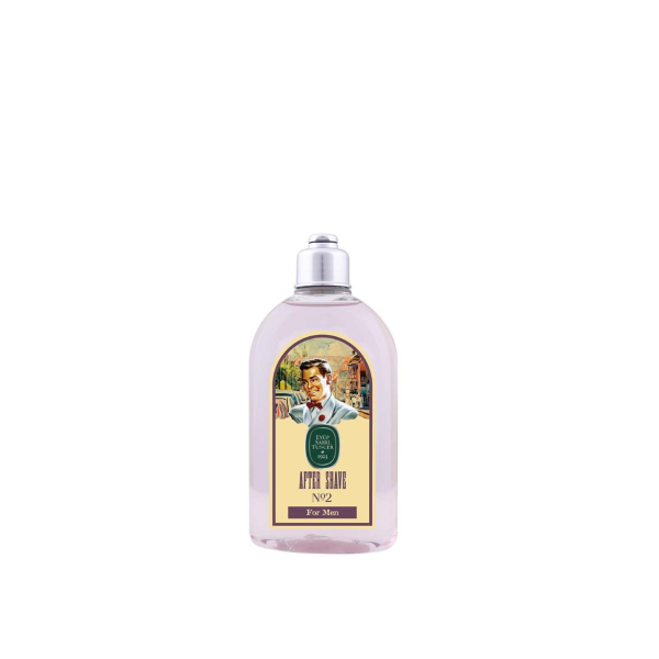 Eyüp Sabri Tuncer Tiras Kolonyasi - Rasierwasser No:2 250 ml