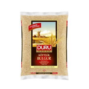 Duru Köftelik Bulgur (Kisirlik) 2,5 kg