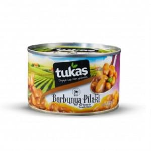 Tukas Barbunya Pilaki - Rote Bohnen in Tomatensauce 400 g