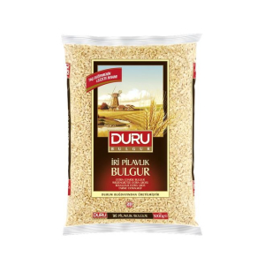 Duru Iri Pivlavlik Bulgur 1 kg