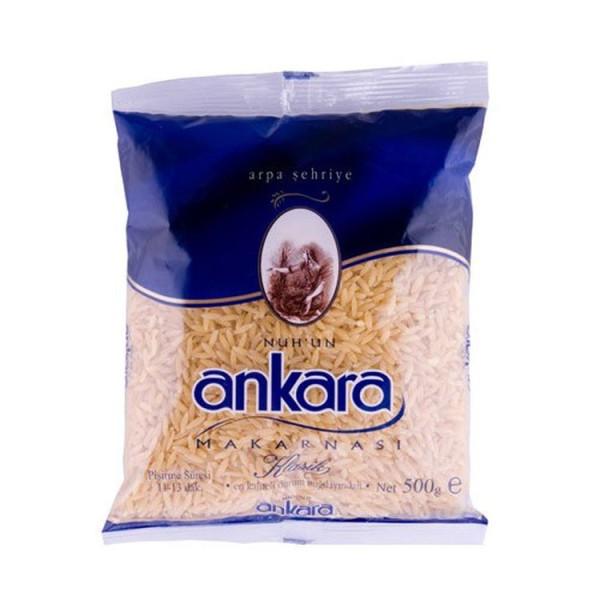 Nuhun Ankara Arpa Sehriye - Türkische Reisnudeln 500 g