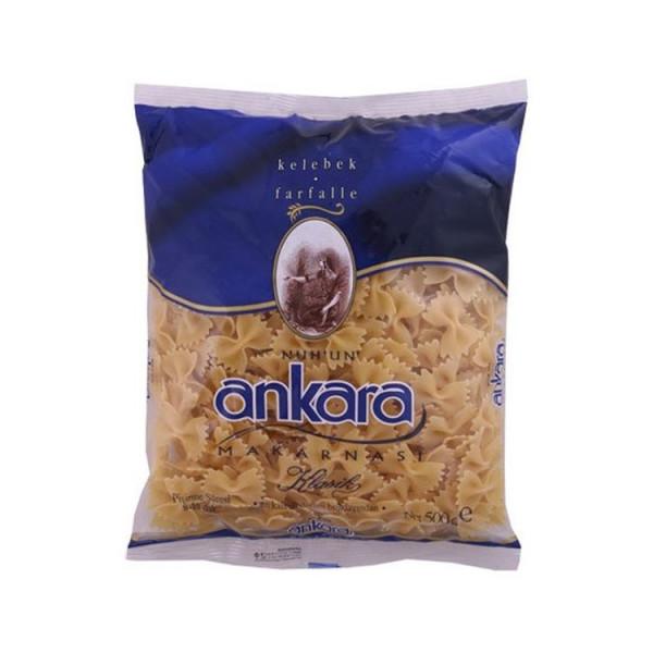 NuhUn Ankara Kelebek Makarna 500 g