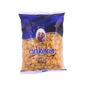 NuhUn Ankara Manti Makarna 500 g