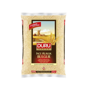 Duru Midyat Bulgur 1 kg - Duru Hartweizengrütze...