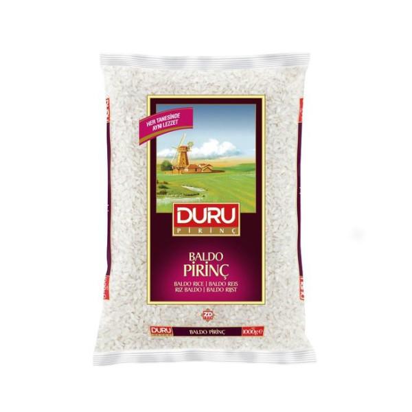 Duru Baldo Pirinc - Baldo Reis 1 kg