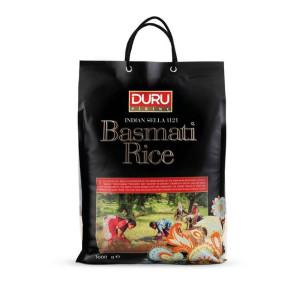 Duru Basmati Pirinc 1 kg - Duru Basmati Reis 1 Kg