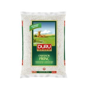 Duru Osmancik Pirinc 1 kg
