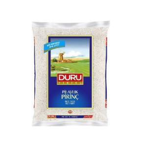 Duru Pilavlik Pirinc 5 kg - Duru Reis 5 Kg