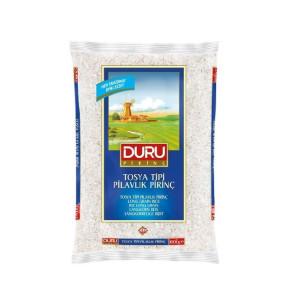 Duru Tosya Tipi Pilavlik Pirinc 5 kg - Duru Rundkorn Reis...