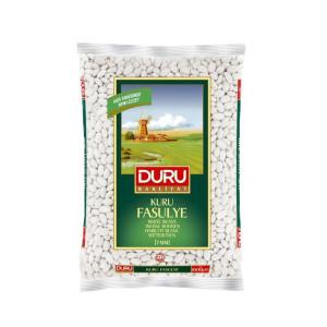 Duru Kuru Fasulye - Weiße Bohnen (7 mm) 1 kg