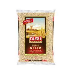 Duru Basbasi Bulgur 1 kg - Duru Hartweizengrütze...