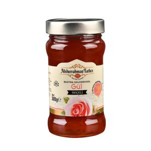 Seyidoglu Gül Receli - Rosen Marmelade 380 g