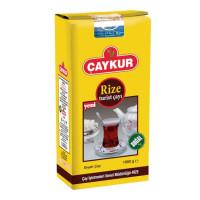 Caykur Rize Turist Siyah Cay - Schwarzer Tee 1 kg