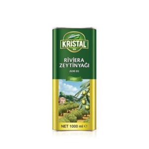 Kristal Riviera Zeytinyag - Olivenöl 1 l
