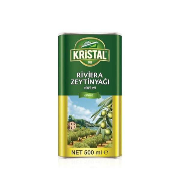 Kristal Riviera Zeytinyag - Olivenöl 500 ml
