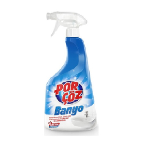 Porcöz Banyo - Badreiniger Spray 750 ml