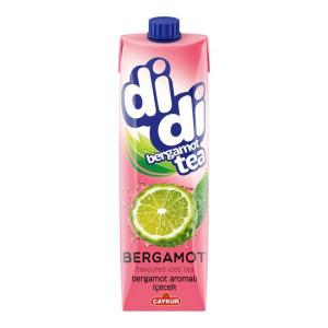Didi Eistee Bergamot - Bergamotte Eistee Caykur 1 l