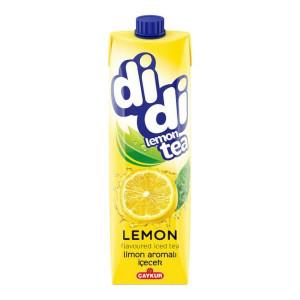Didi Eistee Limon - Zitrone Eistee Caykur 1 l