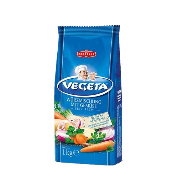 Podravka Vegeta Würzmischung Mit Gemüse 1000 g