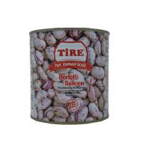 Tire Haslanmis Barbunya - Borlotti Bohnen 800 g