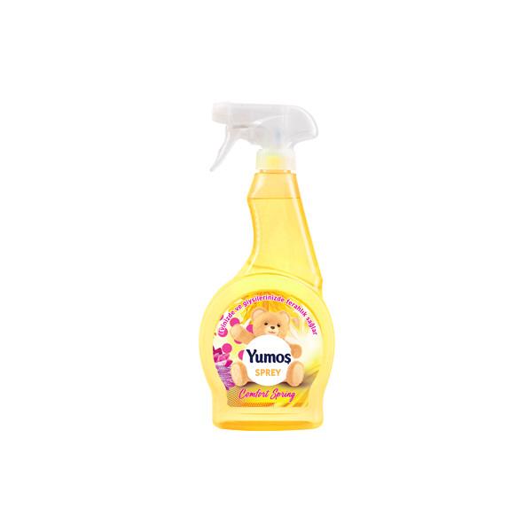 Yumos Bahar Sprey -  Lufterfrischer Raumspray Frühlingsduft 500 ml