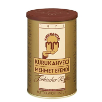 Kurukahveci Mehmet Efendi Kahve - Türkischer Mokka Kaffee 250 g