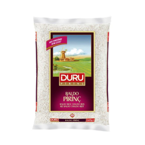 Duru Baldo Pirinc - Baldo Reis 2,5 kg