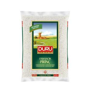 Duru Osmancik Pirinc 2,5 Kg