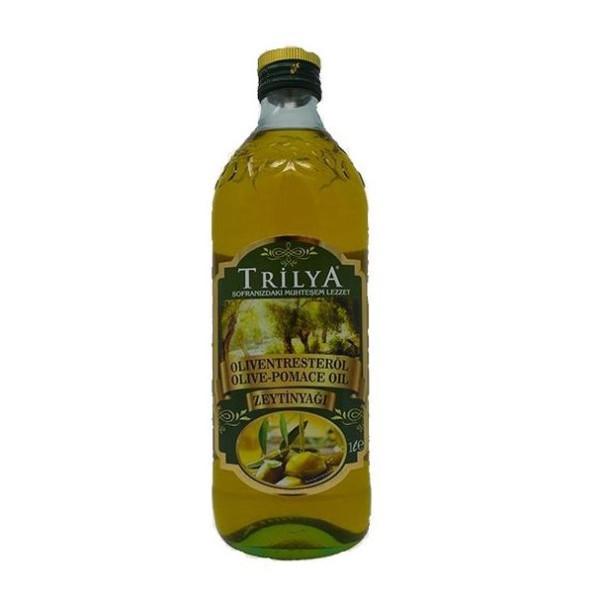 Trilya Zeytinyagi -  Oliventresteröl 1 l