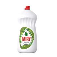 Fairy Bulasik Deterjani Elma  650 g