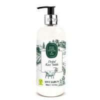 Eyüp Sabri Tuncer Dogal Keci Sütlü Sivi Sabun -  Flüssigseife Ziegenmilch 500 ml
