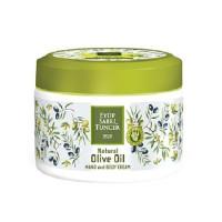 Eyüp Sabri Tuncer Hand- und Körperlotion Olivenöl 250 ml