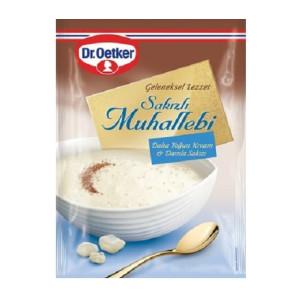 Dr. Oetker Sakizli Muhallebi - Türkischer Pudding...