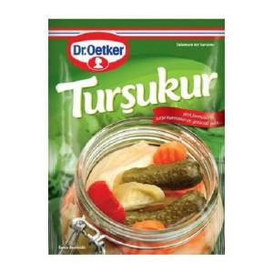 Dr. Oetker Tursukur 100 g