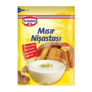 Dr. Oetker Misir Nisastasi - Maisstärke 150 g