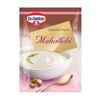 Dr. Oetker Muhallebi - Türkischer Milchpudding 210 g