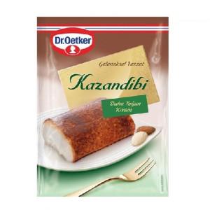 Dr. Oetker Kazandibi - Karamellisierter Pudding 165 g
