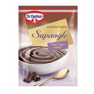 Dr. Oetker Supangle - Türkischer Schokoladenpudding...