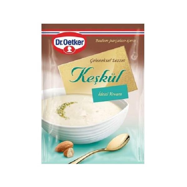 Dr. Oetker Keskül - Türkischer Mandel Pudding 139 g