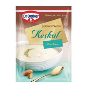 Dr. Oetker Keskül - Türkischer Mandel Pudding...