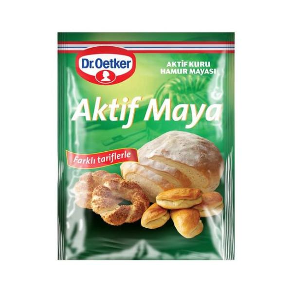 Dr. Oetker Aktiv Maya 90 g