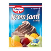 Dr. Oetker Krem Santi Cikolatali -  Schokoschlagcreme 80 g