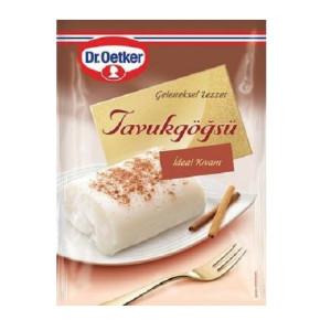 Dr. Oetker Tavukgögsü -Türkischer Pudding...