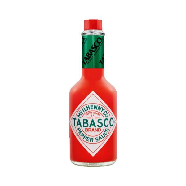 Tabasco - Biber Sos 350 ml
