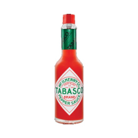 Mc Ilhenny Co. Tabasco Klassik 60 ml