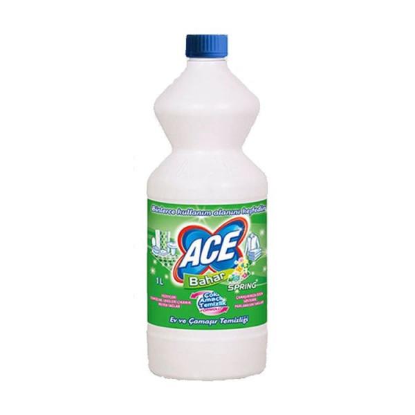 Ace Camasir Suyu Bahar 1 l