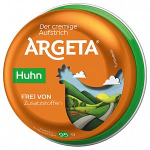 Argeta Huhn - Der cremige Aufstrich 95 g