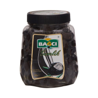 Bagci Siyah Zeytin - Schwarze Oliven PET 700 g